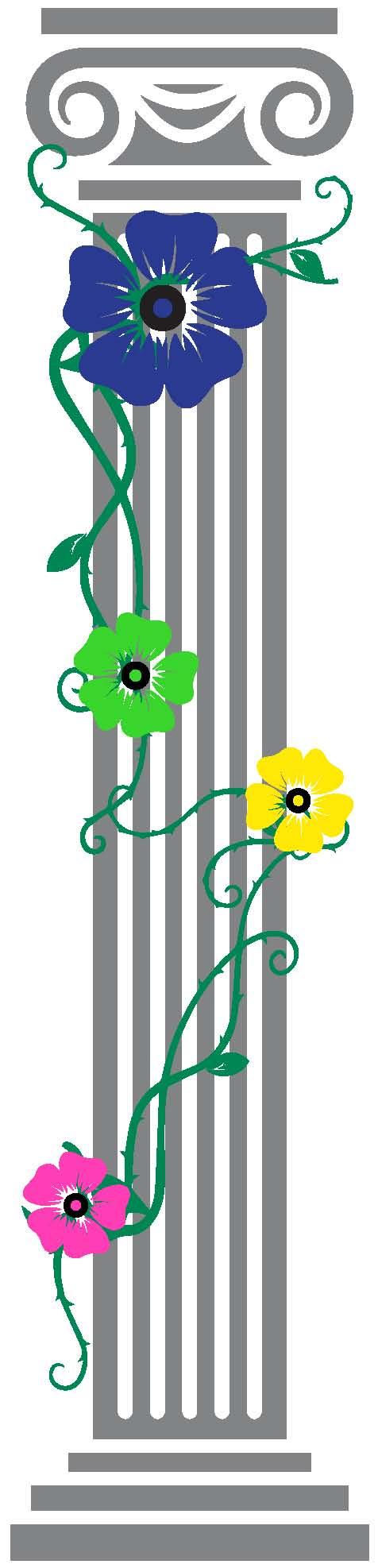 86248 Pillars Artwork Flowers EDITED Page 1